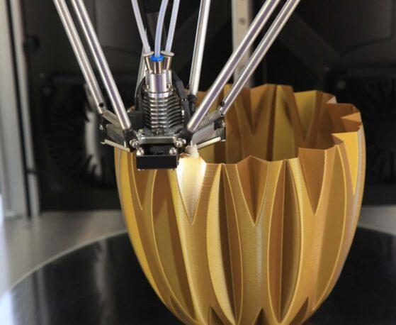 3D printer exemple lucrari 3D detalii lucrari 3Dcomenzi lucrari 3D Constatna