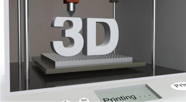 Constanta print 3D la comanda obiecte 3D gata de cumparat